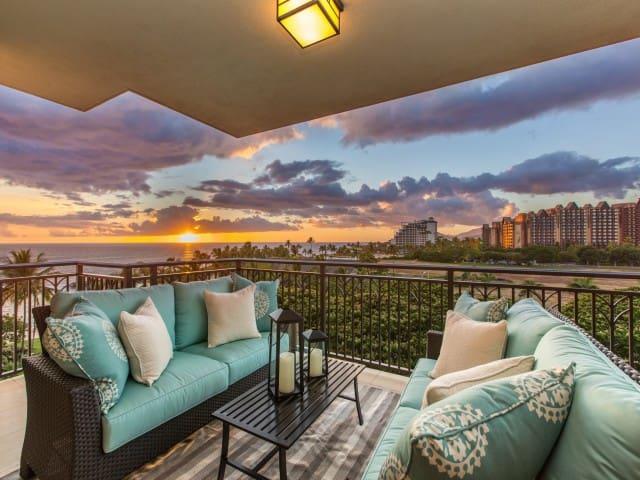 The Premier Ko Olina Beach Villas Luxury 3BR/3BA