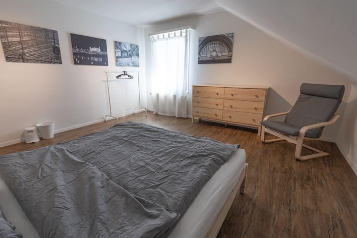 Zimmer mitten im Rebberg #2