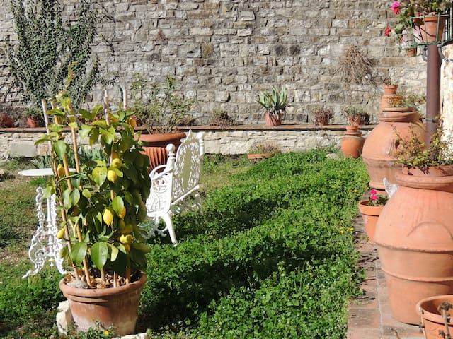 Charming not far from Florence - Fiesole