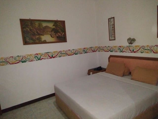 Private Room at New-B Bandung