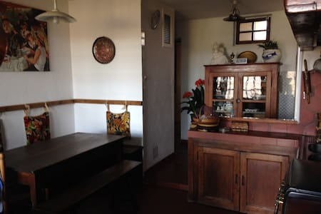 L'Olympe - Sarras - บ้าน