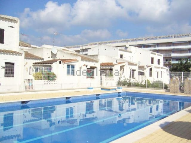 Vacances Location V. Puerto Real 14 (H1)
