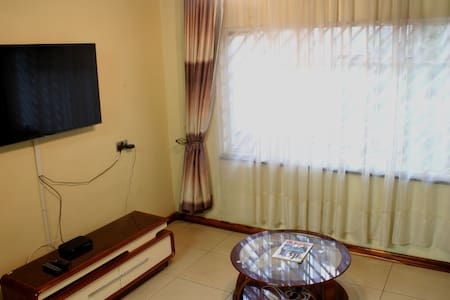 Sue's Glint Hospitality - Harare - Appartement