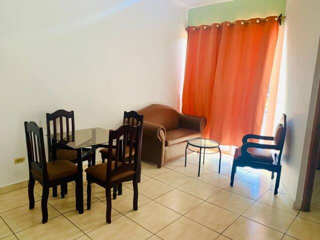 Studio in Callejon, CABARETE