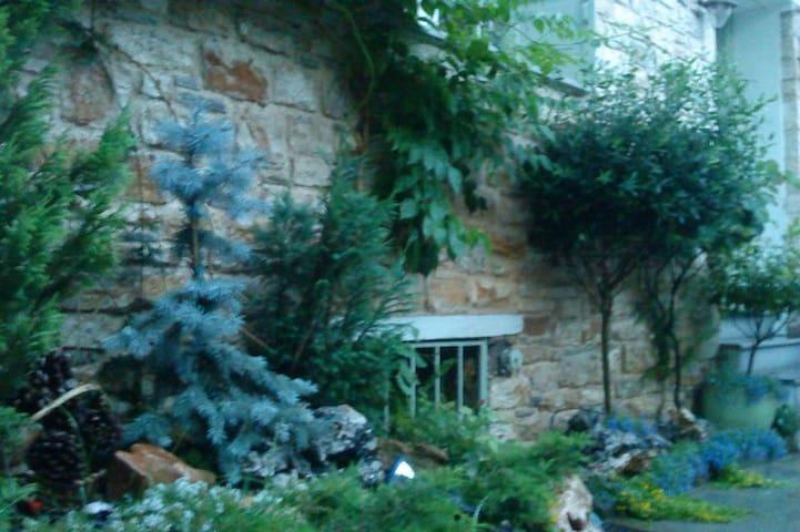 Ονειρεμένο σπίτι με σοφίτα στο ιστορικό κέντρο - Ioannina - House