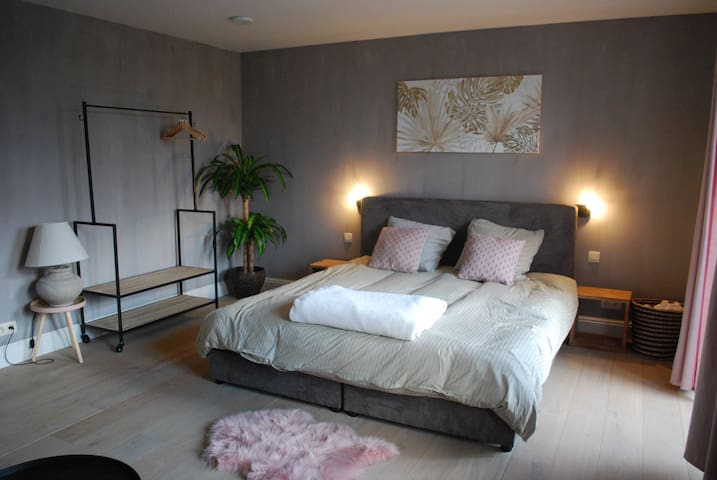 Bed and Breakfast De Maalderij