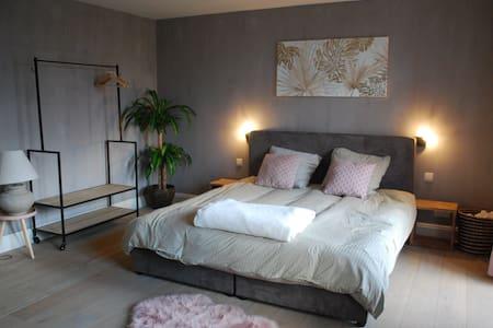 Bed and Breakfast De Maalderij