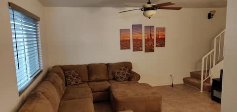2 bedroom in fantastic location