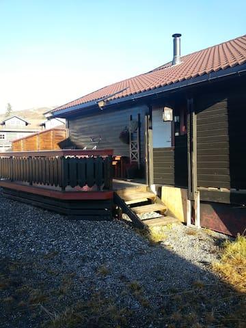 Skei fjellandsby 57 - Svingvoll