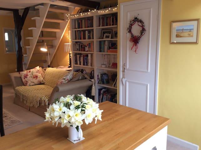Kirkby Londsdale Cumbrian cottage. - Kirkby Lonsdale