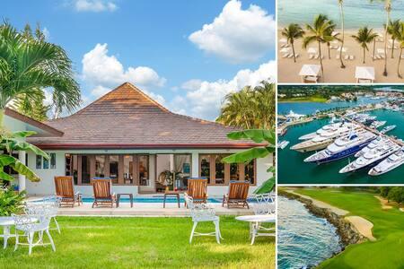 ★ No Resort Fee ★ HotTub & Pool Plus Butler & Cook