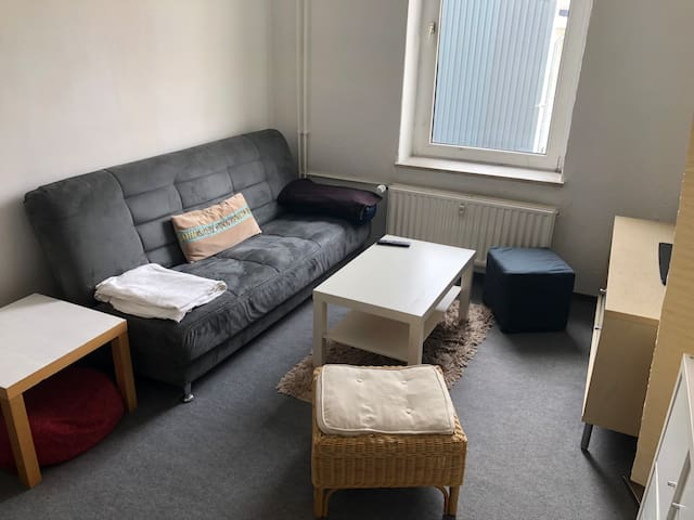 Cozy Bedroom near University - great access to PT