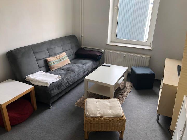 Gemütliches Zimmer in Universitäts-Nähe