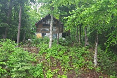Tranquil Harcourt Cottage, 4 Bedrooms, - Harcourt