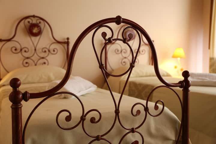 bed &breakfast casaDoria ecru'
