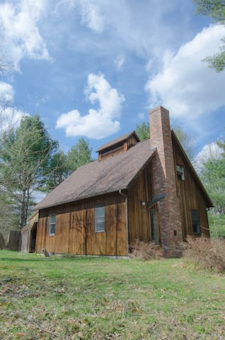 Best Location in Stowe! The Sugarhouse - 3 bdrm