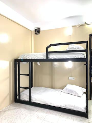 Nazal - Budget Dormitory