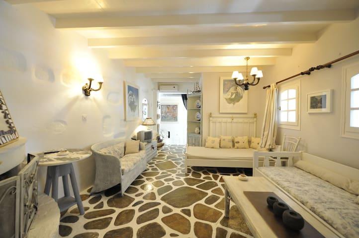 Anastasia Suite - Krotiri - Rumah
