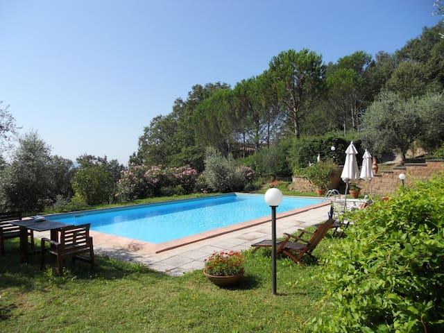 Olivetina, mon petit paradis toscan - Roccastrada