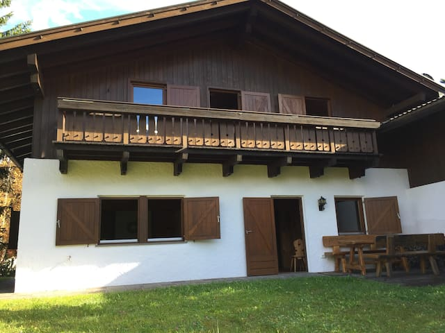 Haus Delago - Karersee - Casa