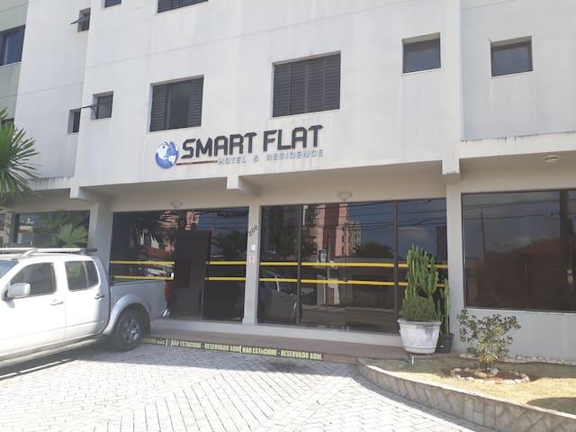 SMART FLAT RESIDENCE