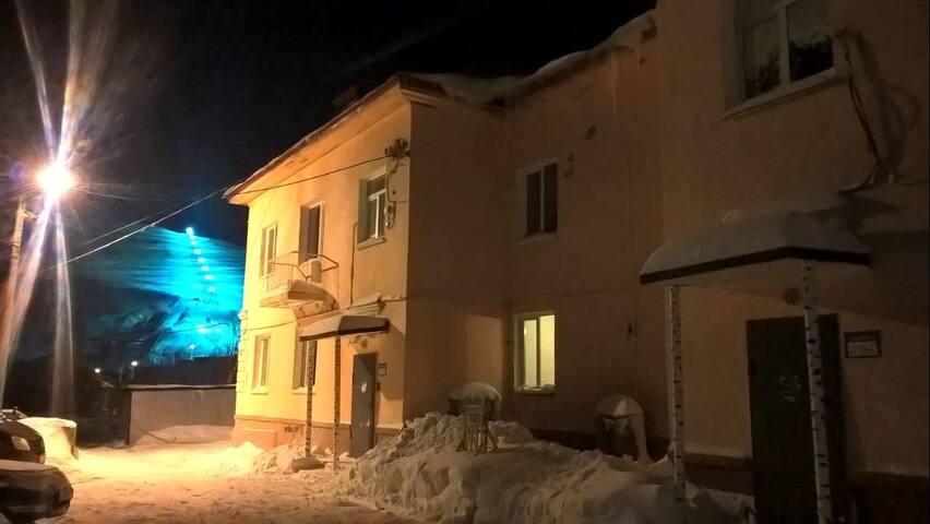Сдам посуточно 2-х комнатную квартиру - Kirovsk - Byt