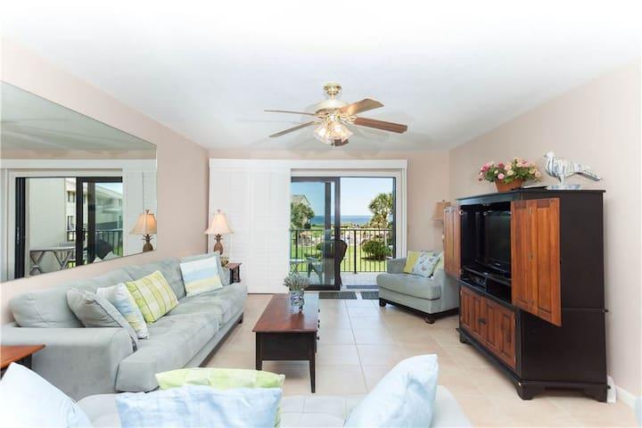 Summerhouse 132 - St. Augustine - Lejlighedskompleks