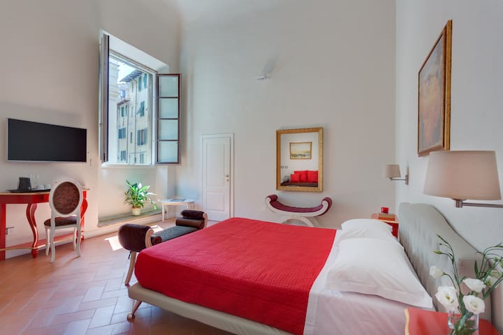 Residenza Historia - Raffaello