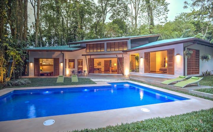 Villa Cabú