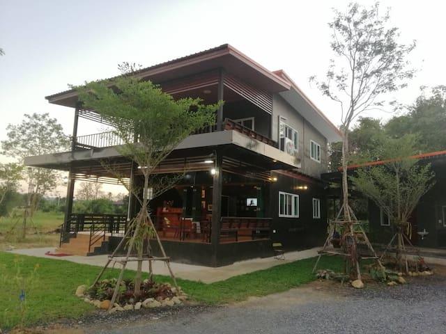 My Home @ Wang Yao