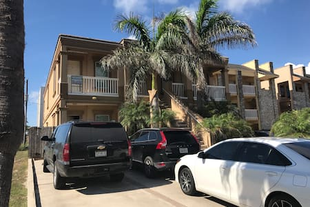 Beachside Landing Retama #1  South Padre Island