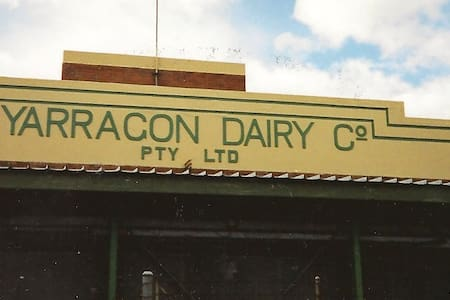 The Old Yarragon Dairy - Apartment