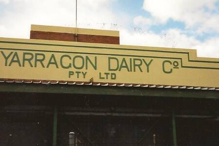 The Old Yarragon Dairy - Appartamento