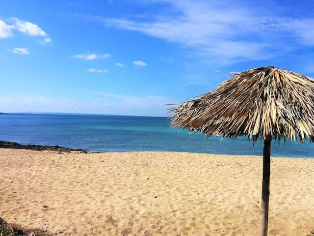 Villa Boca Beach - Costa Azul - Camarioca - Daire