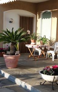 """""""Sole e Relax a Casa dai Nonni"""" - Diano Marina - Talo"""