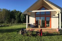 Beachboog/ Lahemaa, Relax holiday home