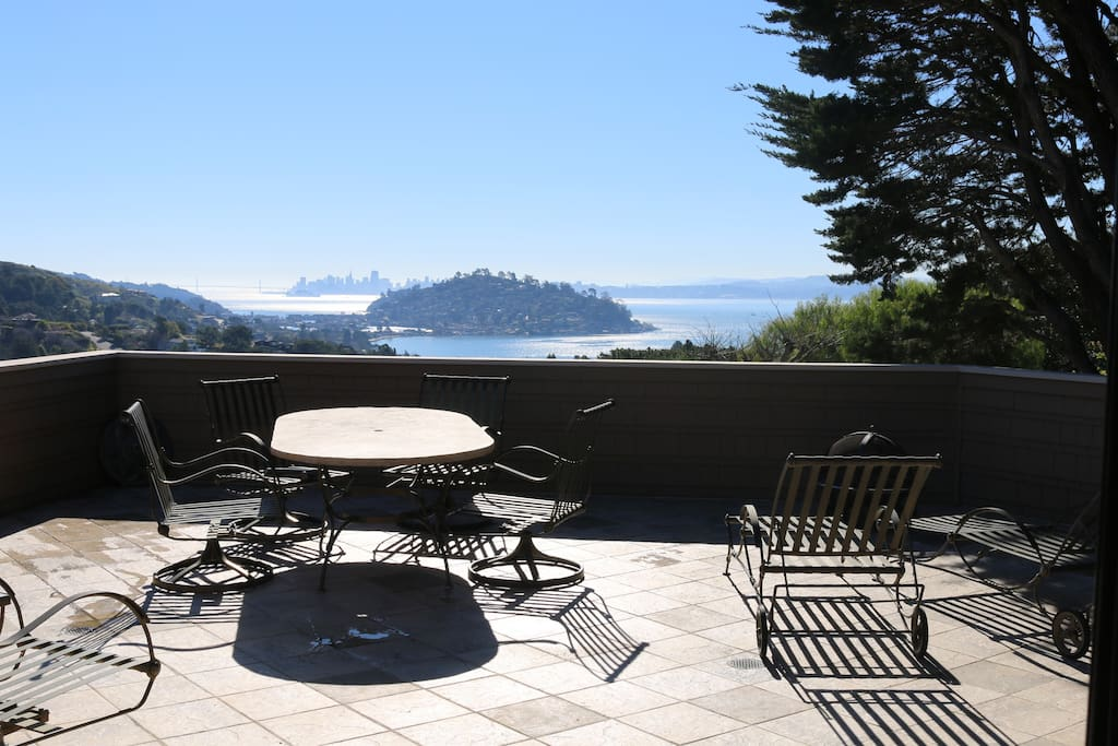 belvedere tiburon black singles Rare bay front single story home located in coveted paradise cay is on the market for the 1st time  belvedere/tiburon: type: 1 story: view(s.