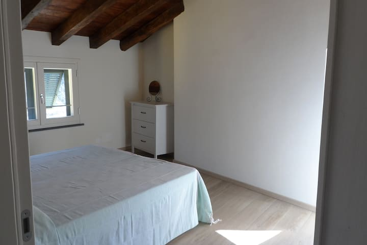 casa in antico borgo - Carrodano - Apartment