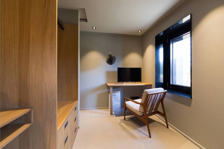 PLEASANT FURNISHED STUDIO IN LUXEMBOURG-CITY