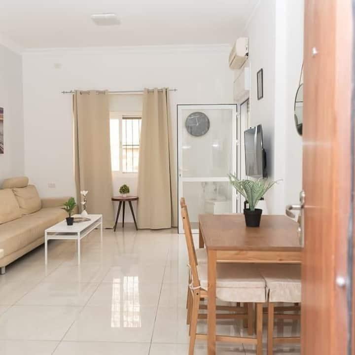 A Beautiful and quiet apartment mahaney yehuda
