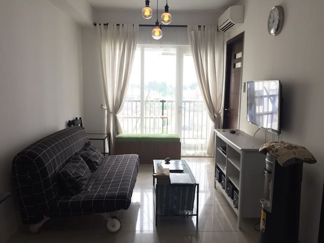2BR Apartment @Aspen Residences, Fatmawati