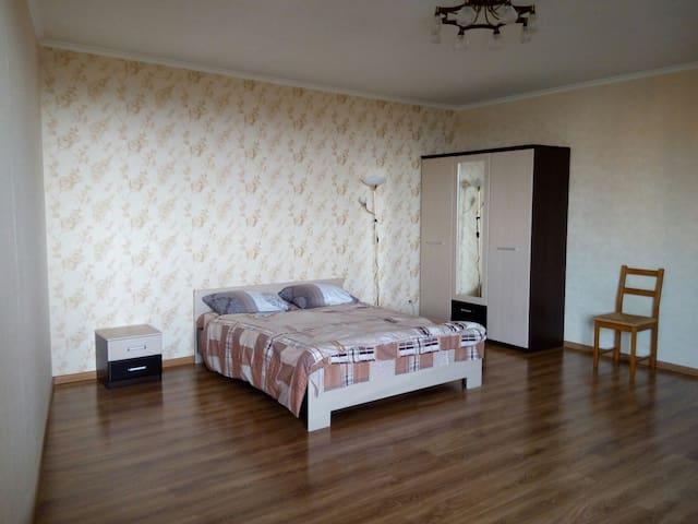 Квартира в новом доме бизнес класса - Київ - Lakás