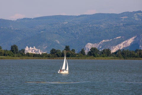 Dunavska bajka
