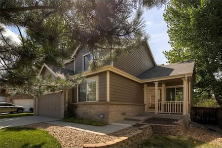 Quiet and laid back place and host - Highlands Ranch