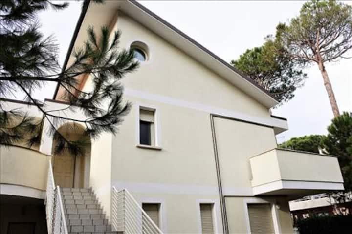 App.in Residence con Piscina TERME DI CERVIA MI.MA