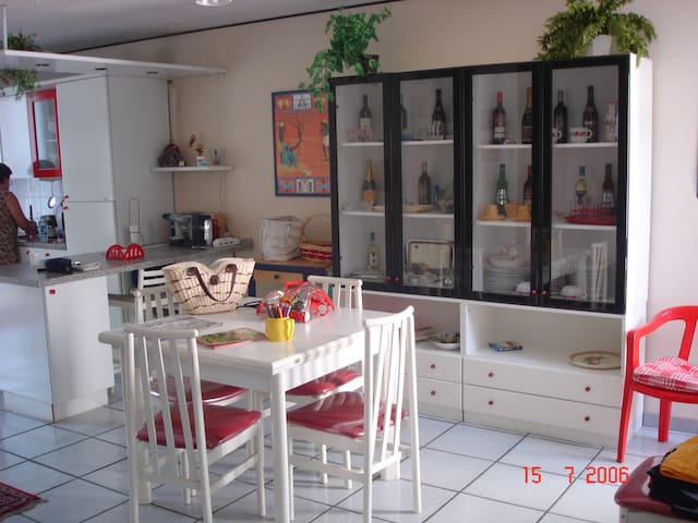 holiday House - Augusta - Casa de vacances