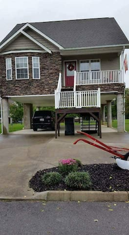 Your home away from home in the Smokies - Pigeon Forge - Rumah