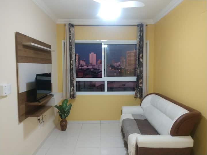 Apartamento 1 quarto, próximo a praia em Tramandaí