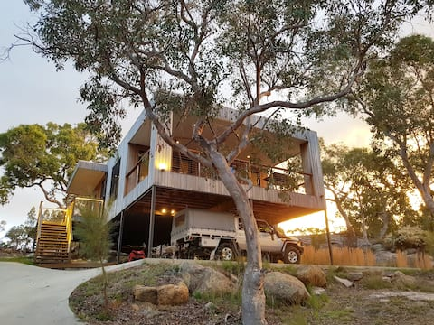 'Mossy Rock Cabin', Stanthorpe
