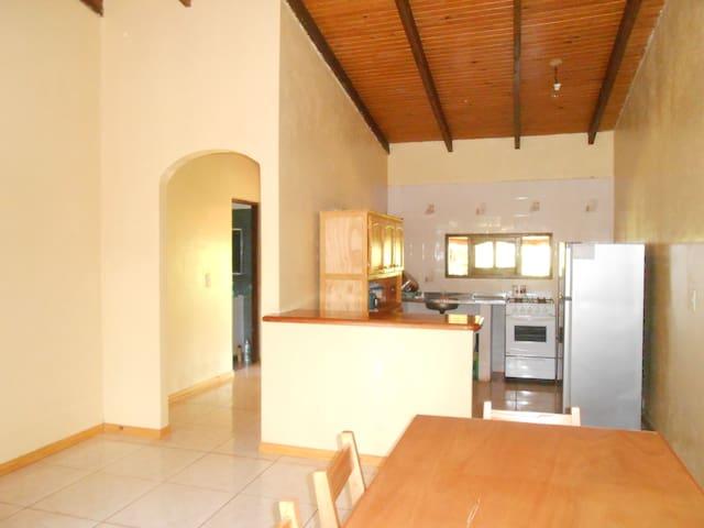 Casa del Rio - Puerto Iguazú - Haus